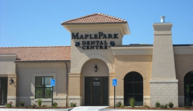 Maple Park Dental Centre