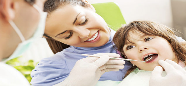 General and Cosmetic Dentistry in Wichita, KS
